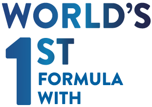 Abbott Similac GainSchool World's 1st Formula