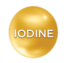 Nutrition for faster learning - Iodine