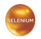 Nutrition for faster learning - Selenium