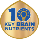 Similac Abbott Nutrition - 10 key brain nutrients for faster learning
