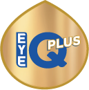 Similac Abbott Nutrition - EyeQ Plus for faster learning