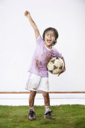Importance of Physical Activity in Kids Development