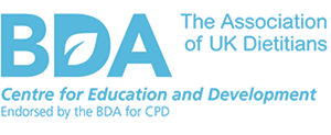 BDA-CED-endorsed-course-logo